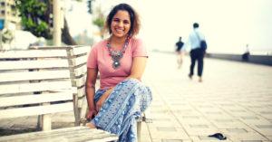 Mumbai girl struggle bulimia