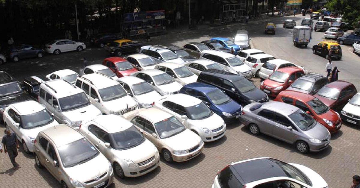 Meet the Lawyers Ending Parking Fees in Hyderabad's Malls & Pvt. Hospitals!