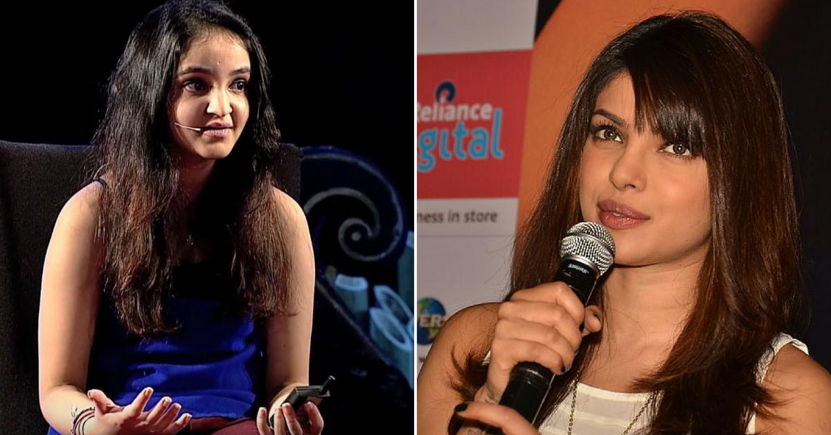 Aisha Choudhary, the Brave Girl Who Inspired Priyanka Chopra's 'The Sky Is Pink'
