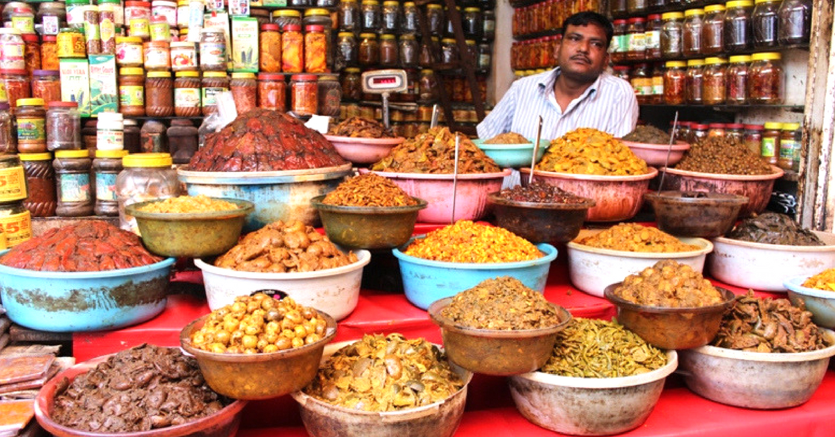 Avatars of Achaar: 24 Unique Pickles From Across India You Need to Try!