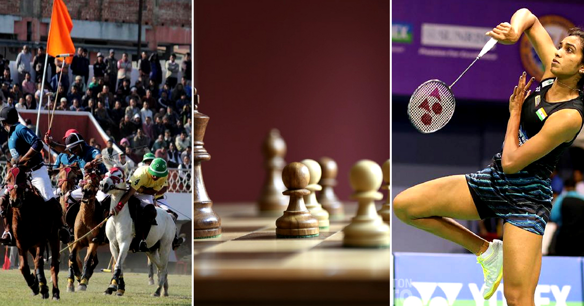 Popular Across the World, Did You Know That These 5 Games Originated in India?