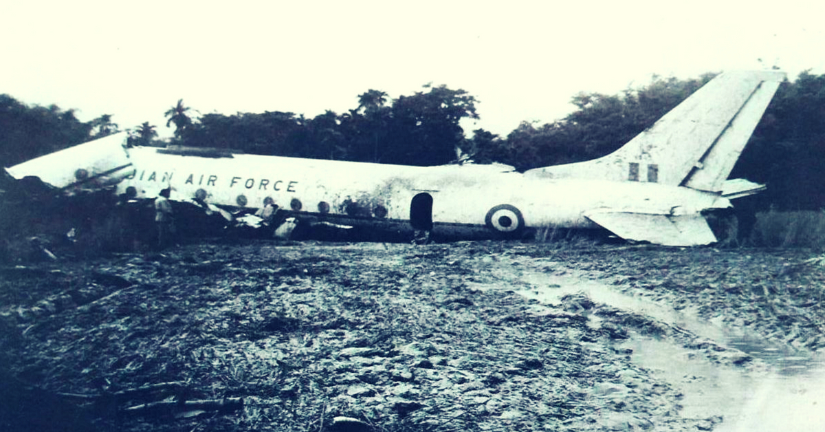 Pushpaka Air Crash: An Eye Witness Account of PM Moraji Desai's Miraculous Escape