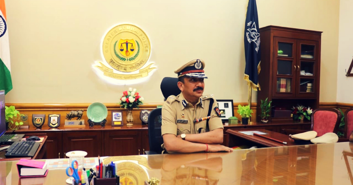 R&AW Spymaster Takes Over as Mumbai's New Police Chief: 5 Things to Know