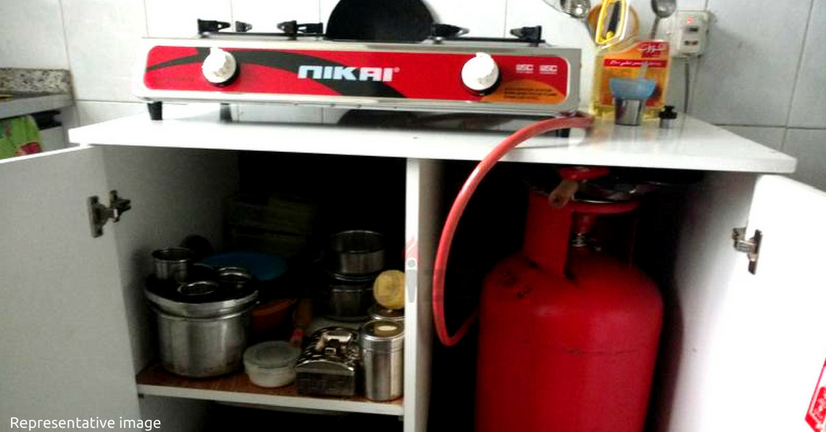 Suspect a LPG Gas Leak? 8 Steps That Can Avoid Disaster & Ensure Your Safety!