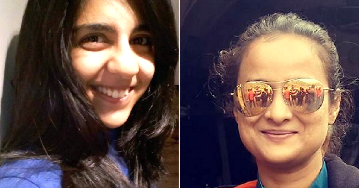 Polar Maidens: Meet 2 Indian Women Who'll Be the 1st to Conquer South Pole on Skis