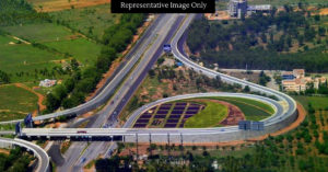 The Central government in New Delhi has announced Rs 800 crores, for cities that will compete for projects. Expect an infrastructural boost! Representative Image Only. Image Credit: Bengaluru City.