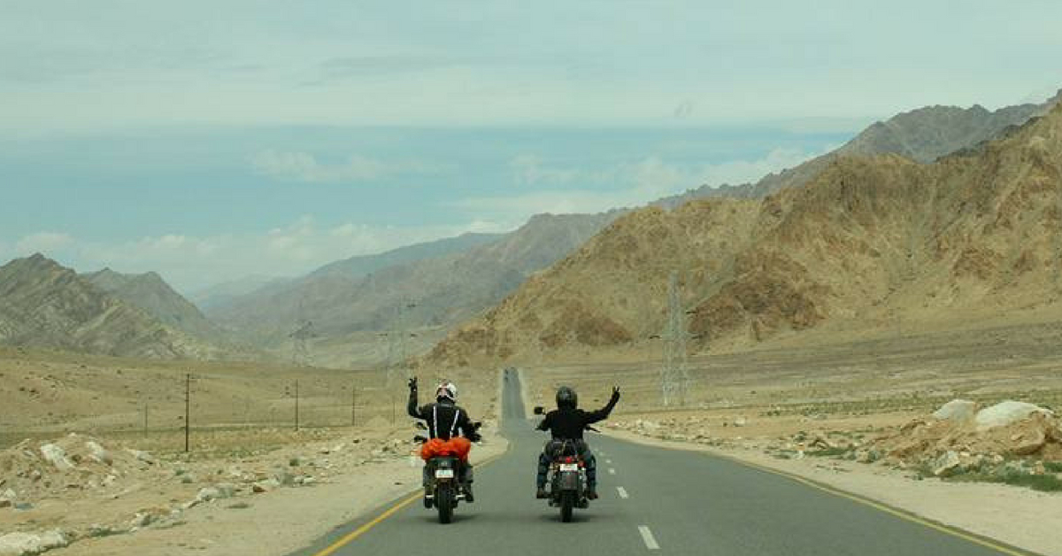 Getting Out There: 10 of India's Best-Kept Road Trip Secrets You Need to Know!