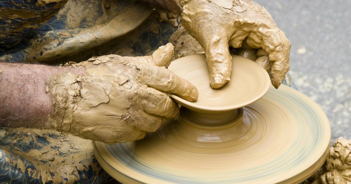 IIT-J Uses Rajasthani Clay to Clean Water In A Low-Cost & Eco-Friendly Way!