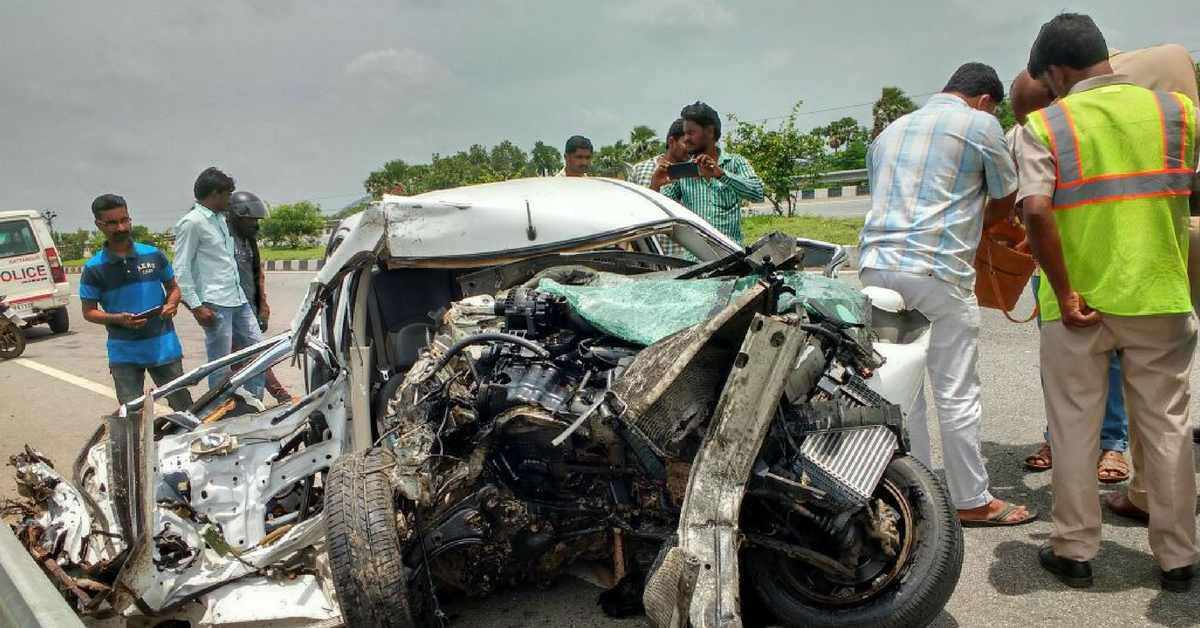 Punekar's Tragic Death Proves Why We Should Never Skip Post-Accident Medical Care