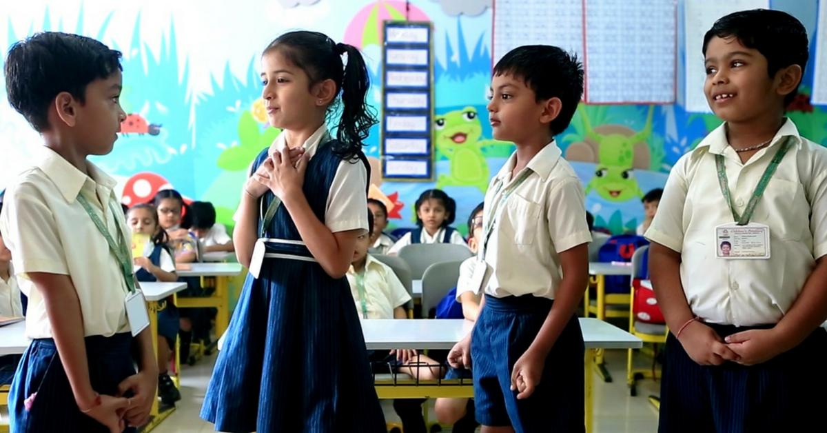 Raising Cash Amid Song & Dance: Here's How Karadi Path is Winning Investor Funds