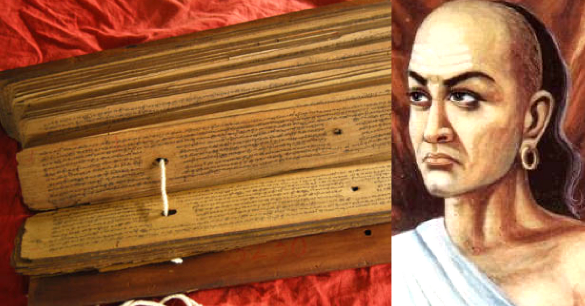 What History Says About #Chanakya: 10 Fascinating Facts Every Indian Should Know!