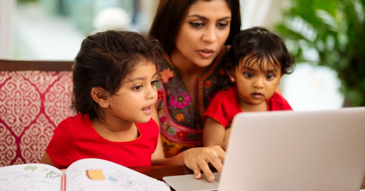 Affordable & Accessible Tech Innovations Give Voice to School Kids With Speech Disorders!