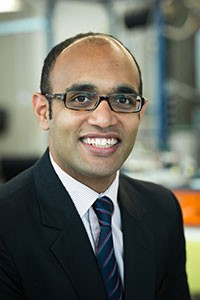 Vikramaditya Yadav University of British Columbia, Canada