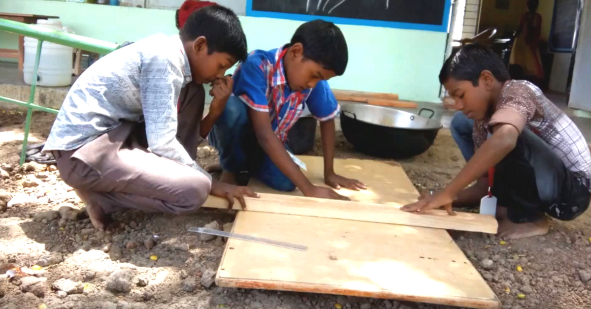 How a Russian Fable Inspired Tamil Kids to Improve the Mid-Day Meal Scheme!