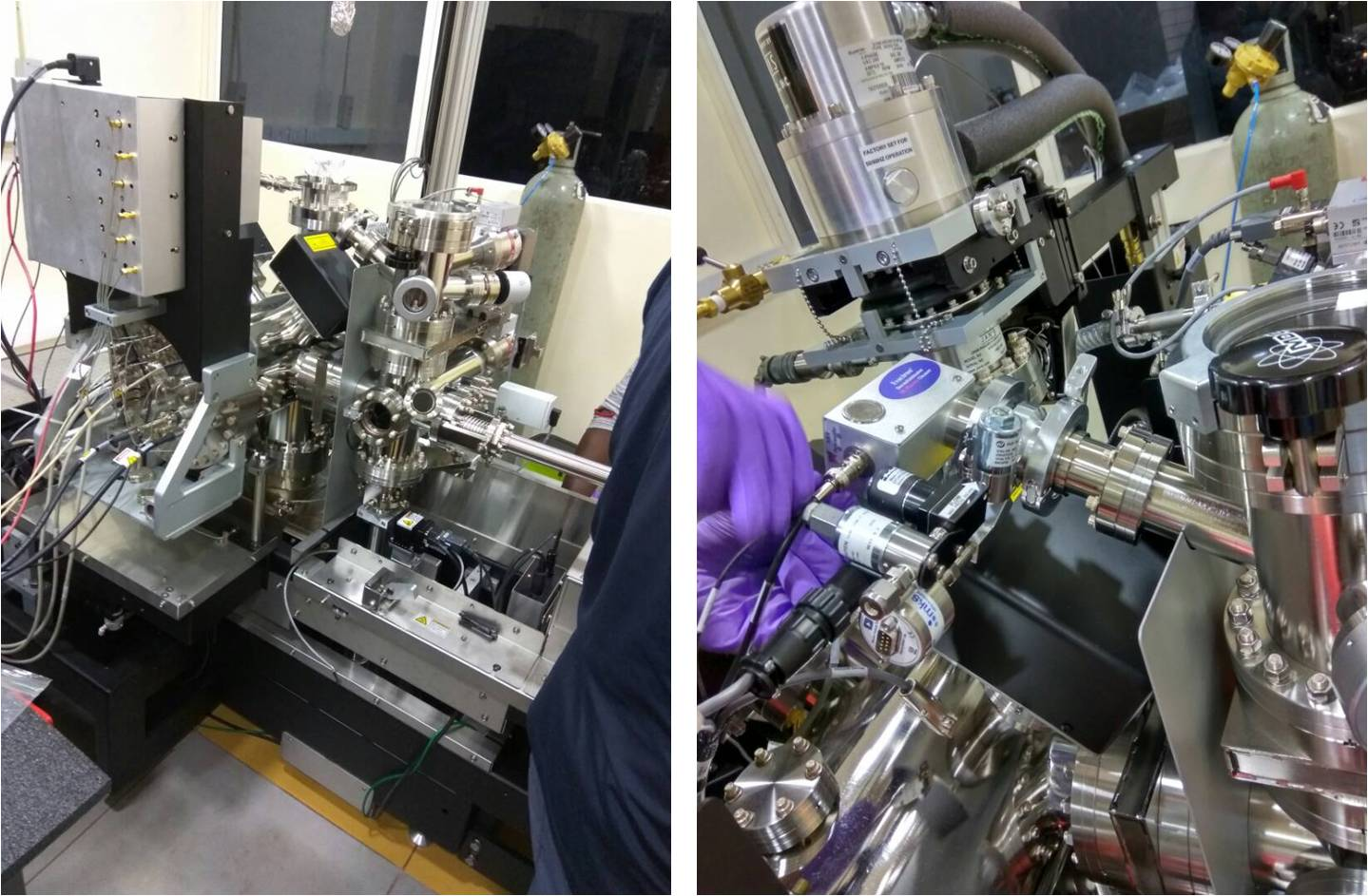 IIT Madras Unveils World's First Remotely Operable Microscope Worth Rs 40 Crore!