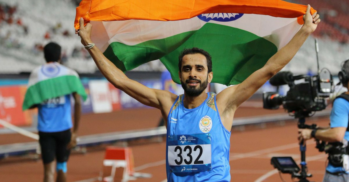 Lost His Job, Herded Cattle & Won Gold For India: Manjit Singh Is a True Inspiration!