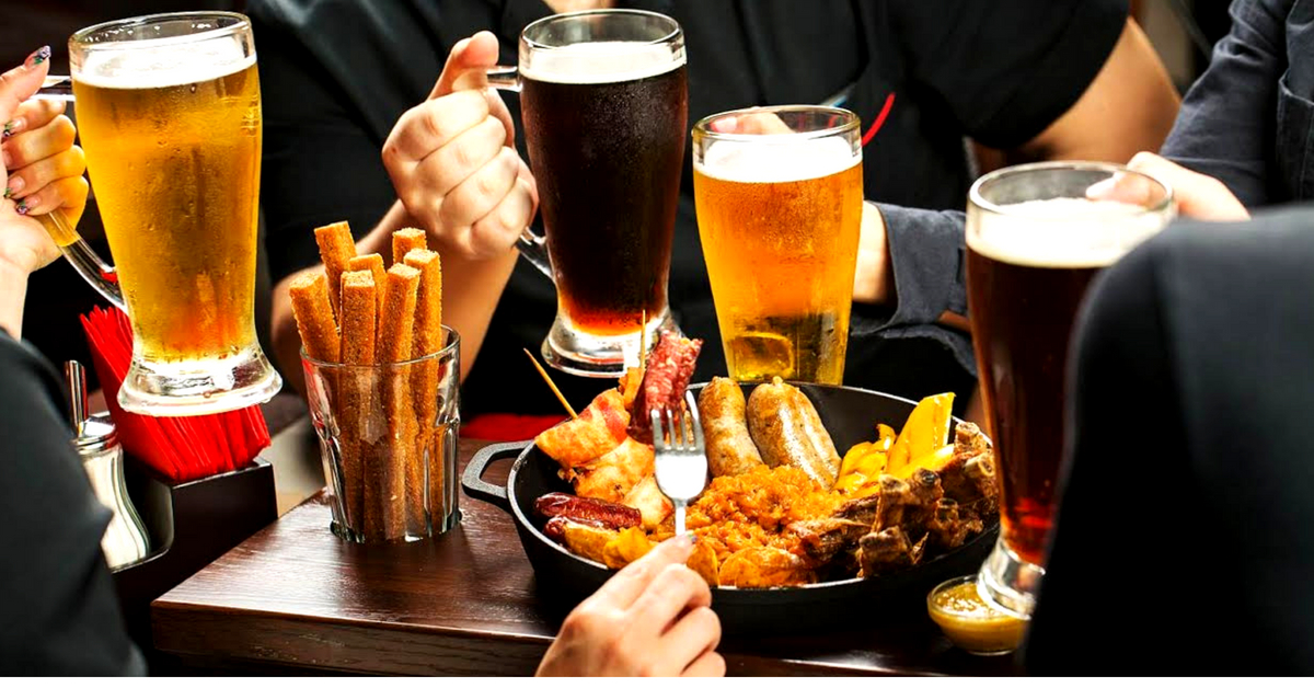 Don't Drink? Your Liver May Still be 'Fatty'! A Doctor Shares the Danger Signs