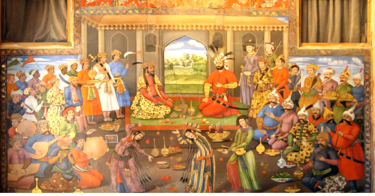 Food Fit for Royalty: So What Did The Mughal Emperors Eat For Dinner?