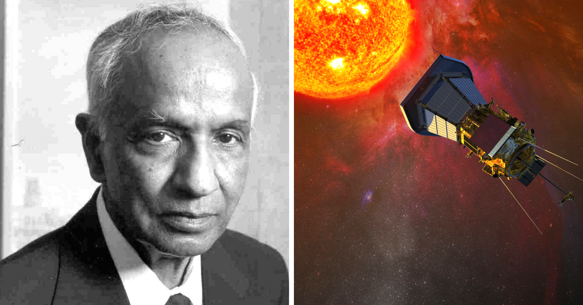 S Chandrasekhar, The Indian Who Made NASA's Mission to 'Touch' The Sun Possible!