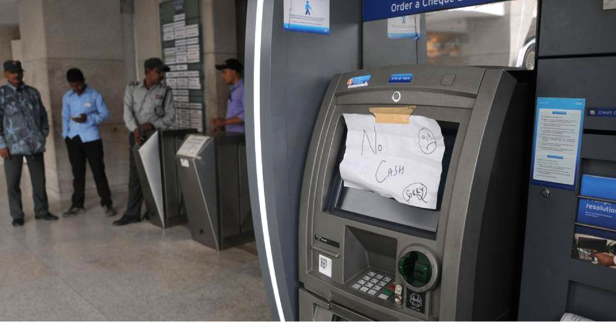 No Cash Will Be Refilled in ATMs After 9 PM from 2019. Find Out Why!