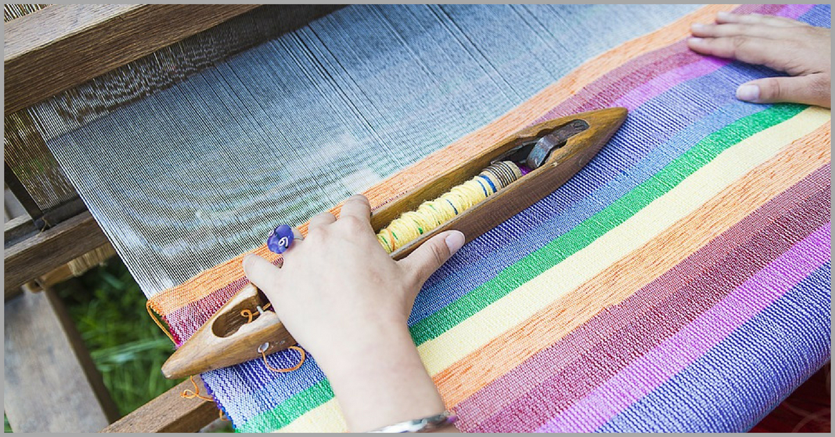 India Has 95% of World's Handwoven Fabric: How We Can Save This Heritage!