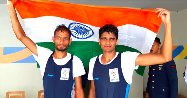 At 19, He Was Forced to Leave College. At 25, He Has Made India Proud at Asian Games!