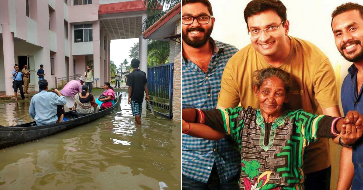 How Kerala's 'Collector Bro' Harnessed the Power of Social Media to Save Lives!
