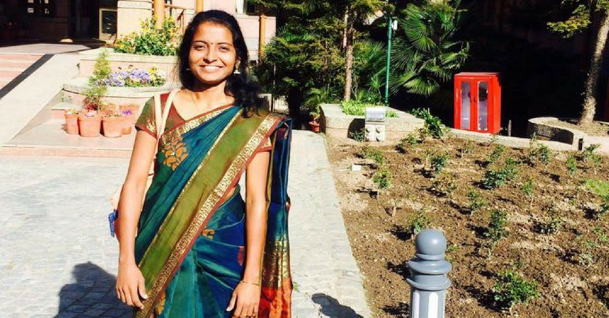 Caste & Gender Inequality Push TN Farmer's Daughter to Become IAS Officer