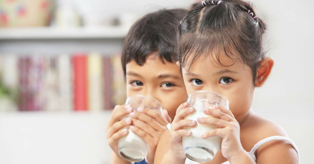 How Much Milk is Too Much: A Nutritionist Debunks Myths We All Have!