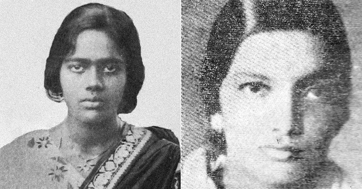 Pritilata & Kalpana: Remembering The Unsung Heroines Who Shook The British Raj!