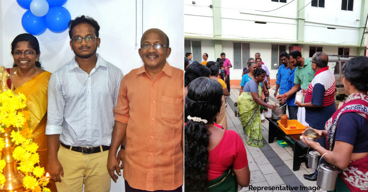 #KeralaFloods: Groom Postpones Wedding, Turns Venue Into Relief Camp for Survivors!