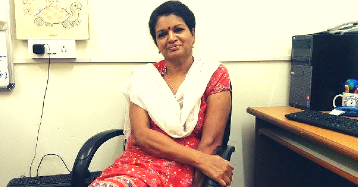 This Brilliant IISc Seismologist Just Won India's 1st 'National Award for Woman Scientist'!