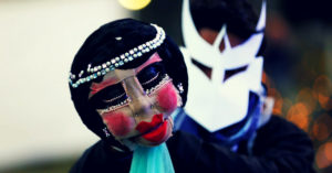 Modern Day Manto_ Delhi Man's Puppets Talk about Sex & Gender, Are you Listening_