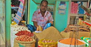 Pulses are to be available at almost half the market rate, according to the Central Government in Delhi. Kamleshkumar Sachan