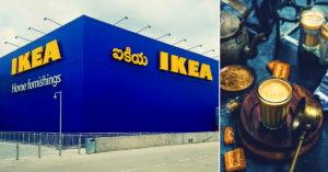 Sweden to India_ How a Cup of Masala Chai Fuelled IKEA's Journey to Hyderabad!