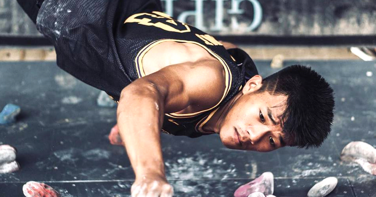 Conquering Heights & Huge Odds: Meet the Youngest Indian at Asian Games 2018!