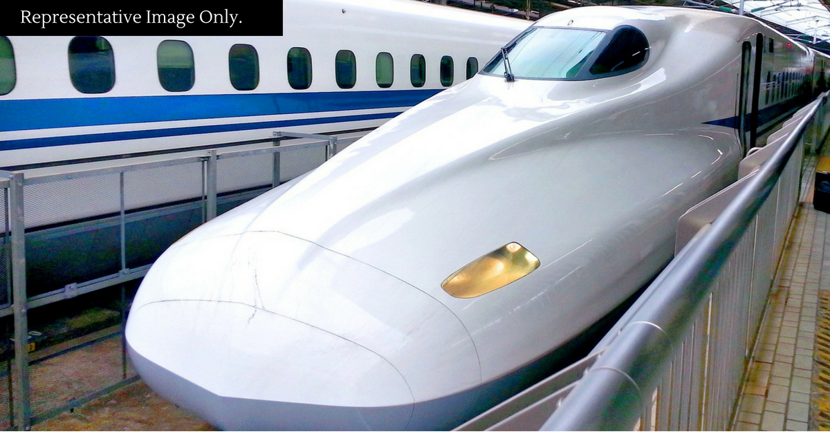 Want to Drive India's First Bullet Train? Brushing Up On This Language Could Help!