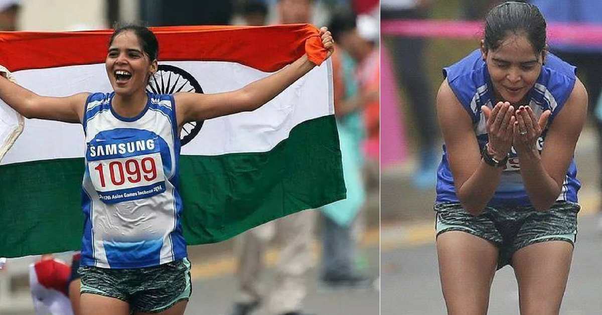 From Living in Cowshed to Winning Medal for India, Khushbir Kaur is an Inspiration!