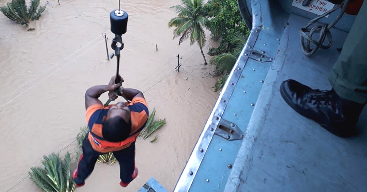 ISRO Comes to Rescue of Flood-Hit Kerala: 5 Satellites Powering Relief Efforts!