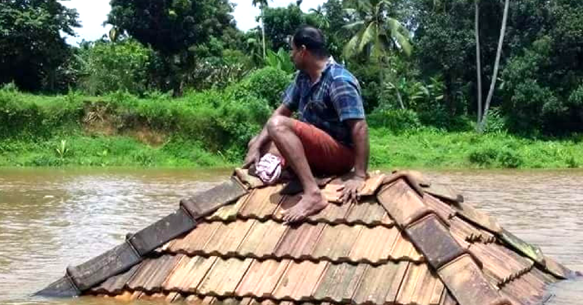 Flood-Hit Kerala Needs Your Help: Here's How You Can Do Your Bit For The Affected!