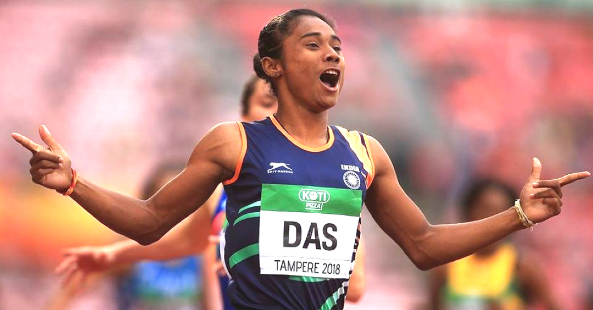 Going For Gold & Glory: 6 Women Athletes to Watch at the Jakarta Asian Games!