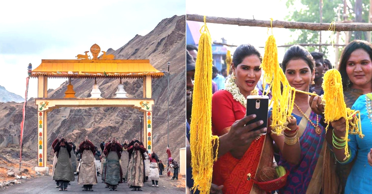 Nat Geo Names 4 Ancient Indian Rituals Among World's Most Unique Traditions!