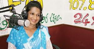 Bar Dancer to Coastal Karnataka's 1st Transgender RJ, Kajal's Story Defines Sheer Grit!