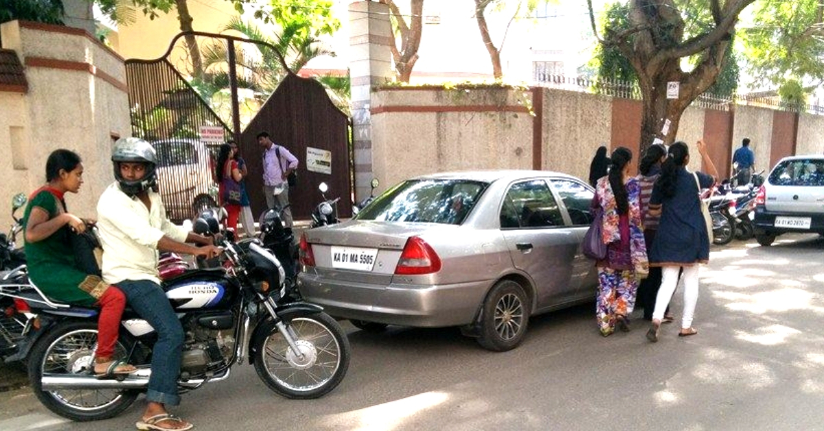 Opinion: Why Free Parking On Public Roads Is A Practice That India Must End