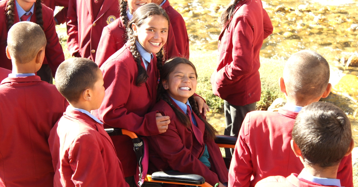 How Important is School? Let This Beautiful Ladakhi Film Inspire You