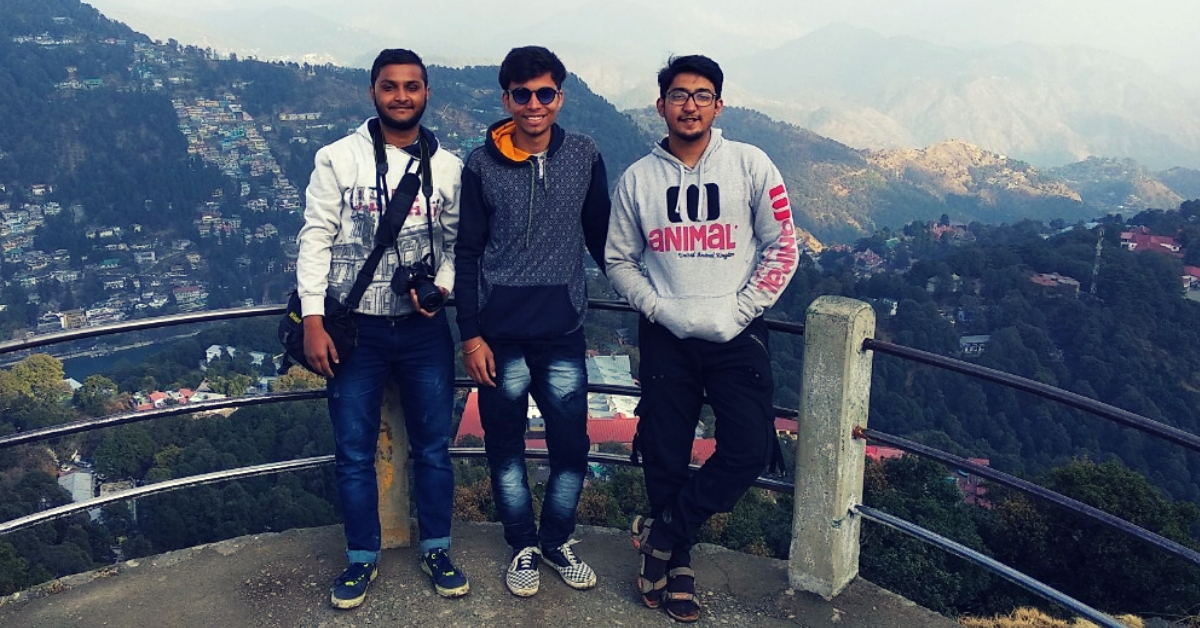 Dropped Out of College, Trolled by Tech Gurus. At 21, His Startup Has a Rs 1 Cr Turnover!