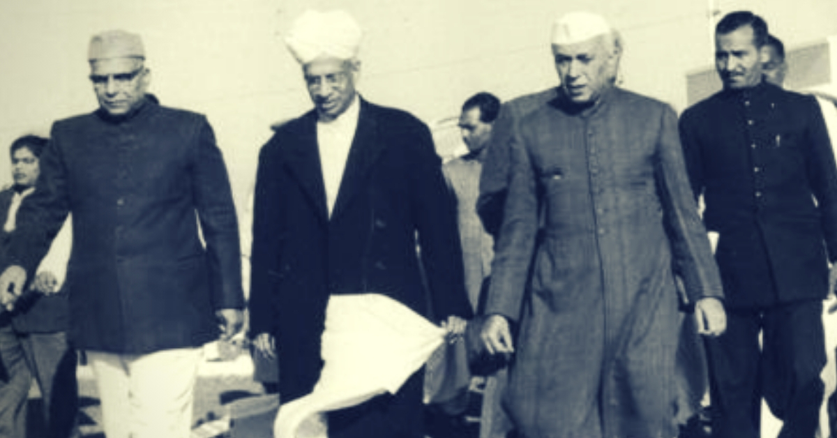 How This 'Lion of Odisha' Took On the British & Helped Sardar Patel Unify India!