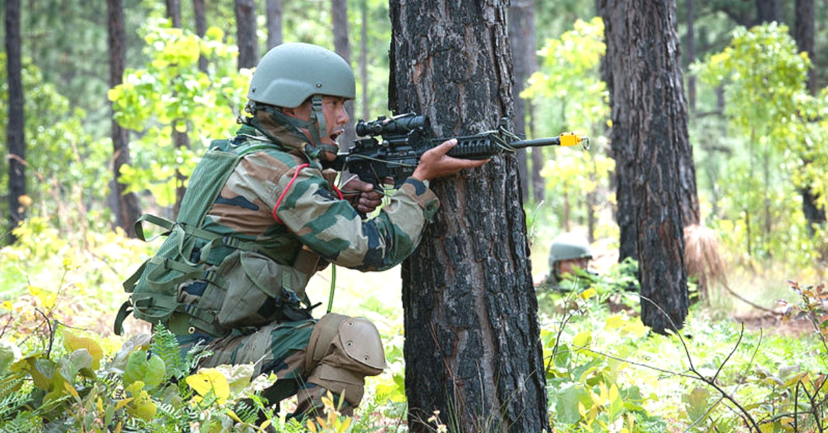 Leaner & Tech Driven: Here's How the Army Plans to Save Rs 5000 Crore a Year