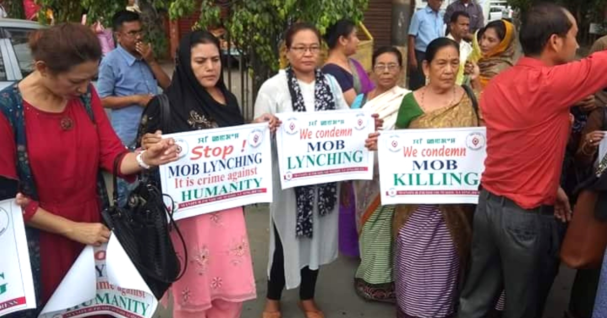 Manipur to Pass Anti-Mob Violence Bill: What Every Indian Needs to Know About It