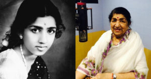 Nightingale of Bollywood Turns 89_ 11 Little Known Stories About Lata Mangeshkar!